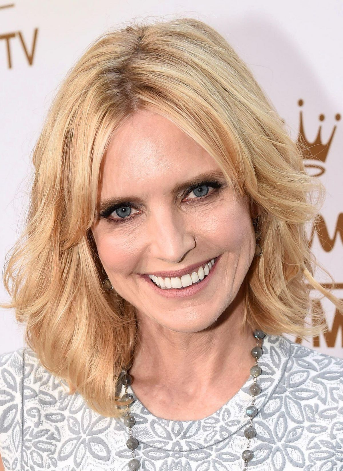 Courtney Thorne Smith At Hallmark Event At Tca Summer Tour