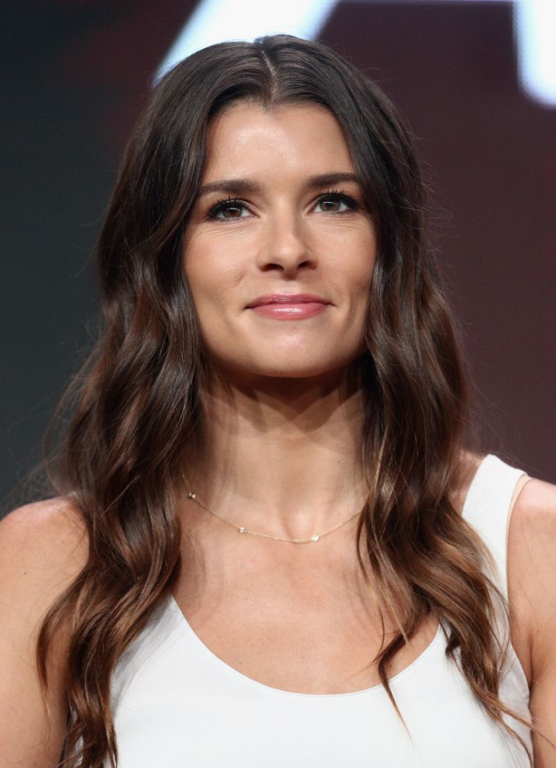 Danica Patrick At 2017 Summer Tca Tour In Beverly Hills 07 25 2017 Hawtcelebs Hawtcelebs