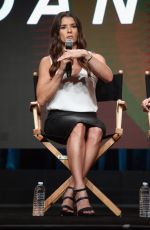 DANICA PATRICK at 2017 Summer TCA Tour in Beverly Hills 07/25/2017