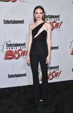 DANIELLE PANABAKER at Entertainment Weekly
