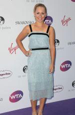 DARIA GAVRILOVA at Pre-Wimbledon Party in London 06/29/2017