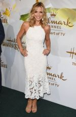 DEBBIE MATENOPOULOS at Hallmark Event at TCA Summer Tour in Los Angeles 07/27/2017