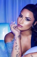 DEMI LOVATO for Sorry Not Sorry, July 2017