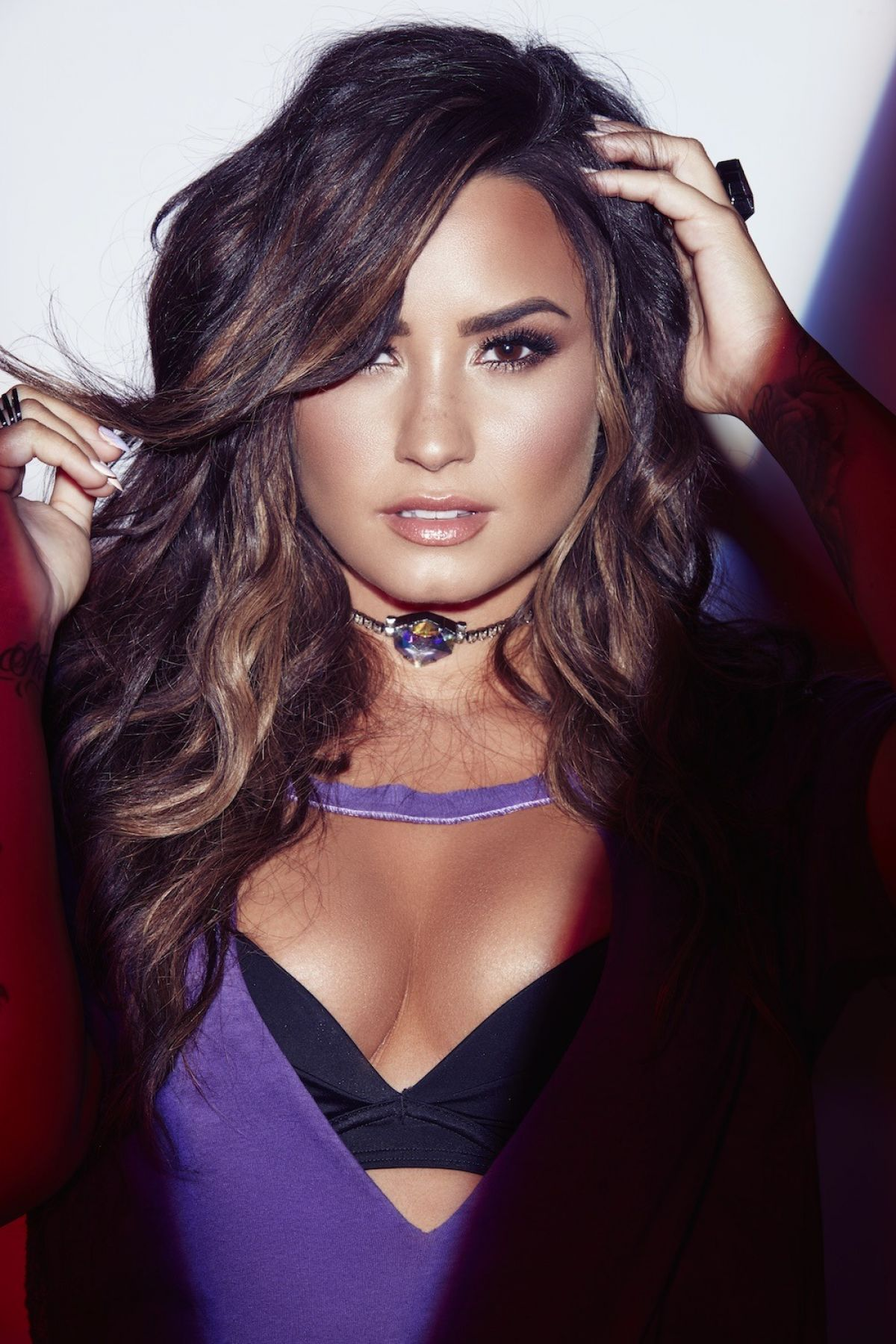 demi lovato - photo #2