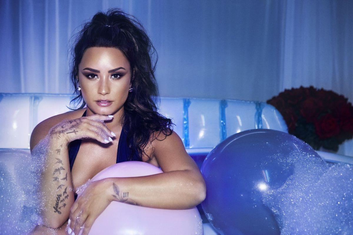 Sorry Not Sorry Demi Lovato