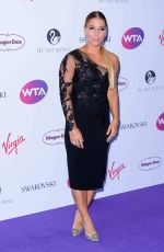 DOMINIKA CIBULKOVA at Pre-Wimbledon Party in London 06/29/2017
