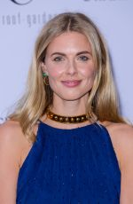 DONNA AIR at Pre-Wimbledon Party in London 06/29/2017
