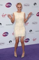 DONNA VEKIC at Pre-Wimbledon Party in London 06/29/2017