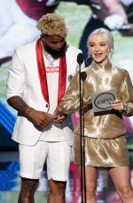 DOVE CAMERON at Espy Awards 2017 in Los Angeles 07/12/2017