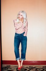 DOVE CAMERON for The Coveteur, July 2017