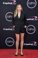 ELIZABETH OLSEN at Espy Awards 2017 in Los Angeles 07/12/2017