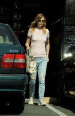 ELLEN POMPEO Out and About in Los Feliz 07/28/2017