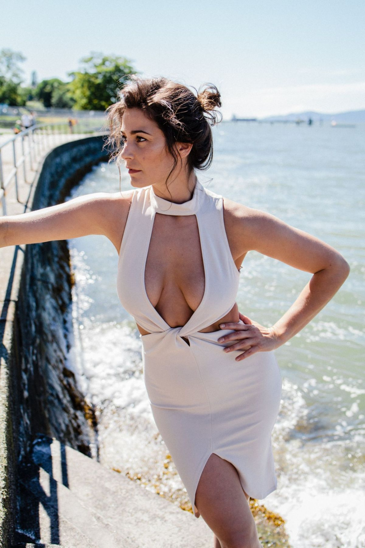 ELYISA ROTARU for Savoie Clothing, Summer 2017 Collection
