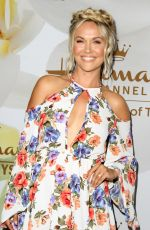 EMILIE ULLERUP at Hallmark Event TCA Summer Tour in Los Angeles 07/27/2017