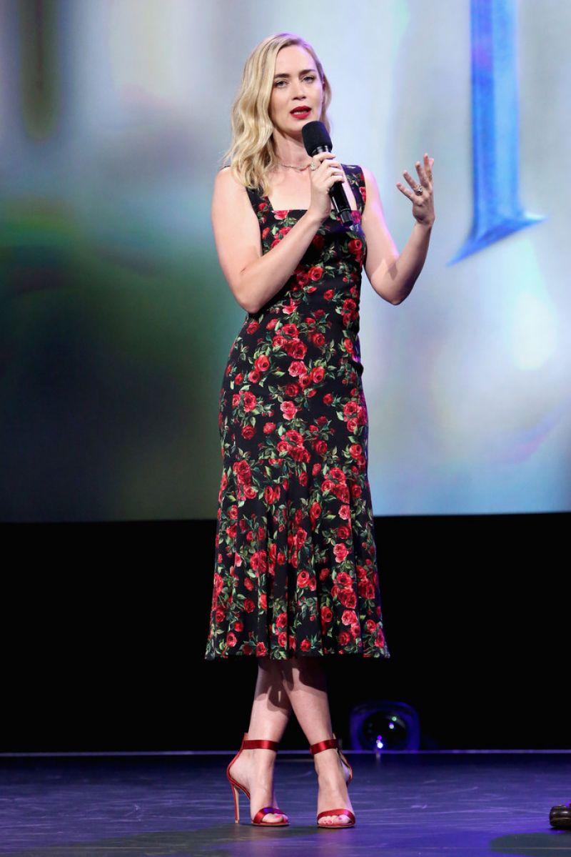 Emily Blunt - HawtCelebs Emily Blunt