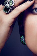 EMILY DIDONATO for Vogue Magazine, Arabia March 2017