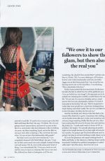 EMILY RATAJKOWSKI in Glamour Magazine, August 2017