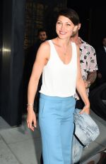 EMMA WILLIS at Warner Music and GQ Summer Party in London 07/05/2017