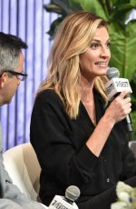 ERIN ANDREWS at Variety Sports Entertainment Summit in Los Angeles 07/13/2017