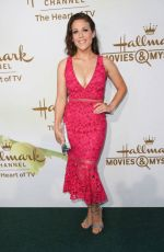 ERIN KRAKOW at Hallmark Event at TCA Summer Tour in Los Angeles 07/27/2017