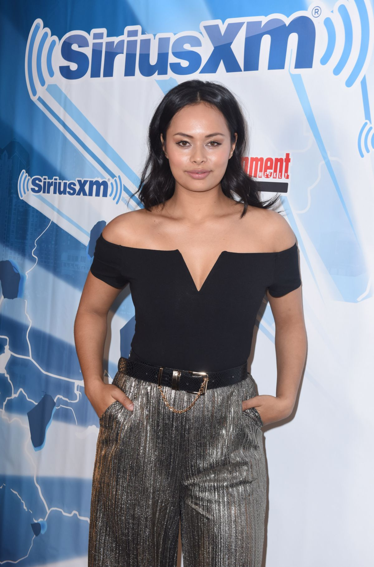 FRANKIE ADAMS at SiriusXM
