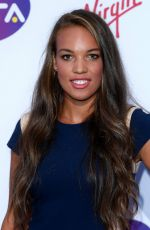 FREYA CHRISTIE at Pre-Wimbledon Party in London 06/29/2017