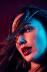 GAL GADOT for The Hollywood Reporter, May 2017