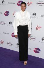 GARBINE MUGURUZA at Pre-Wimbledon Party in London 06/29/2017