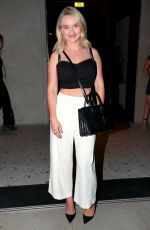 GRACE CHATTO at Warner Music and GQ Summer Party in London 07/05/2017