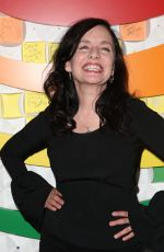 GUINEVERE TURNER at Strangers TV Show Screening at Outfest Los Angeles LGBT Film Festival 07/15/2017