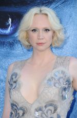 GWENDOLINE CHRISTIE at Game of Thrones Season 7 Premiere in Los Angeles 07/12/2017