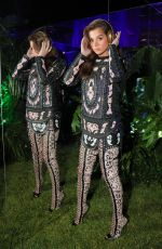 HAILEE STEINFELD at Balmain La Boutique Opening in Beverly Hills 07/20/2017