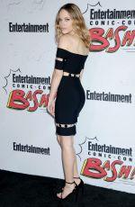 HALSTON SAGE at Entertainment Weekly