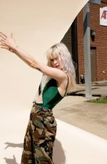 HAYLEY WILLIAMS for Fader Magazine, July 2017