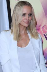 HELENA MATTSON at The Persian Connection Premiere in Beverly Hills 07/15/2017