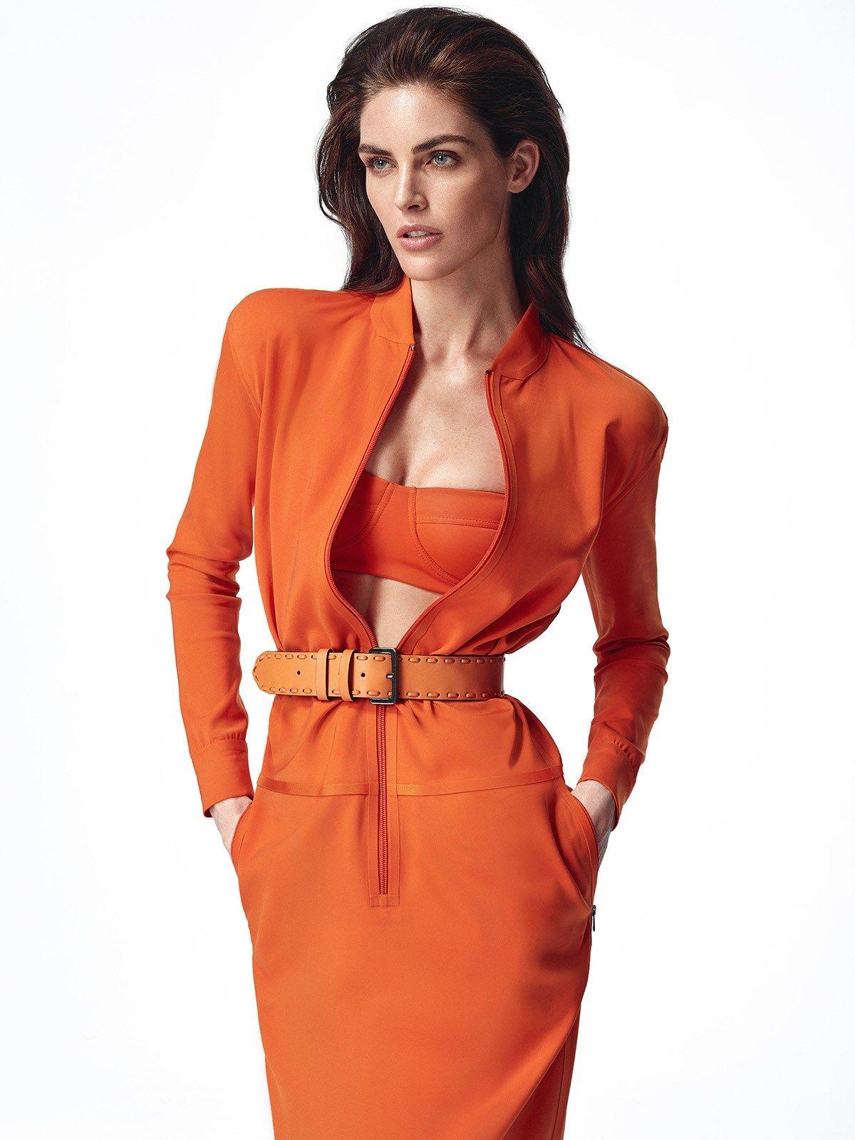 HILARY RHODA for Dress to Kill, Spring 2017