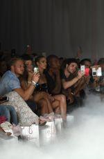 KARA DEL TORO at Beach Bunny Runway Show in Miami 21/07/2017