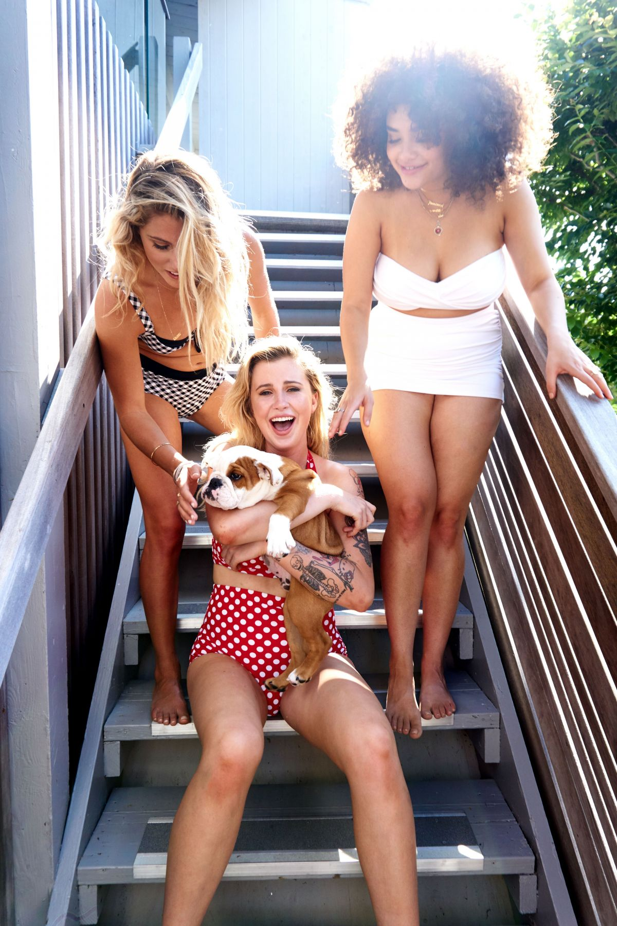 915c9993f845e IRELAND BALDWIN – Swimsuits for All Photoshoot - HawtCelebs