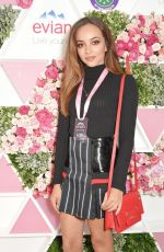 JADE THIRWALL at Evian Live Young Suite in London 07/03/2017