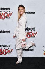 JAMIE CHUNG at Entertainment Weekly