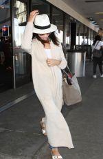 JENNA DEWAN at Los Angeles International Airport 07/14/2017