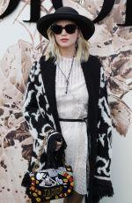 JENNIFER LAWRENCE at Christian Dior Couturier du Reve Exhibition Launch in Paris 07/03/2017