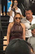 JENNIFER LOPEZ and Alex Rodriguez Major League Baseball