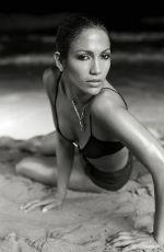 JENNIFER LOPEZ by Tony Duran on the 6, 1999 Photoshoot