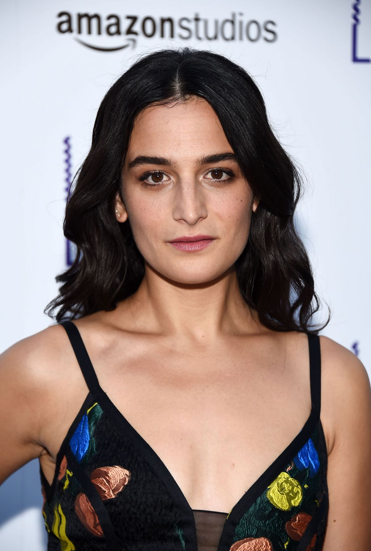 JENNY SLATE at Landline Premiere in Hollywood 07/12/2017