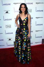 JENNY SLATE at Landline Premiere in Hollywood 07/12/2017