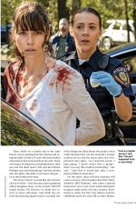 JESSICA BIEL in TV Guide Magazine, July 2017