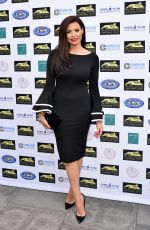 JESSICA WRIGHT at Paul Strank Charitable Trust Summer Party in London 07/05/2017