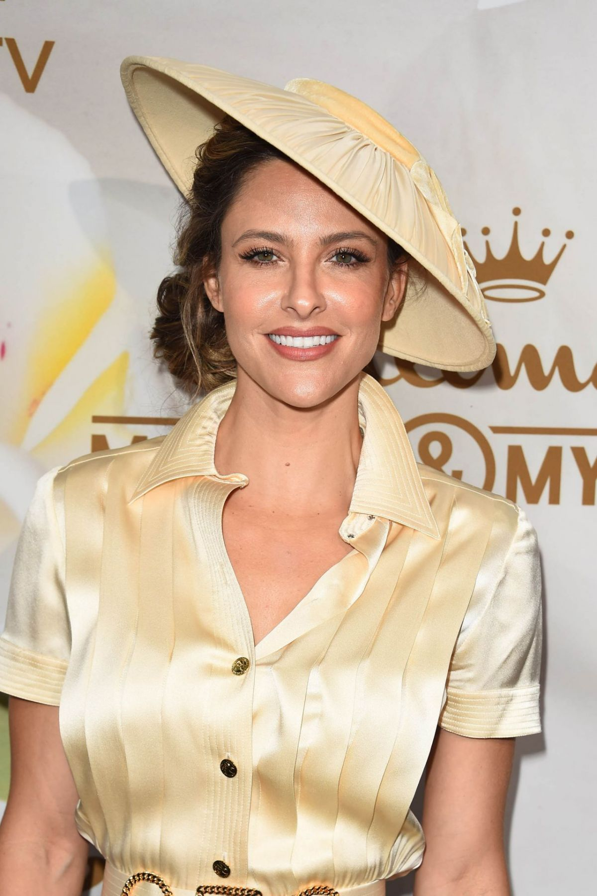 JILL WAGNER at Hallmark Event at TCA Summer Tour in Los Angeles 07/27/2017