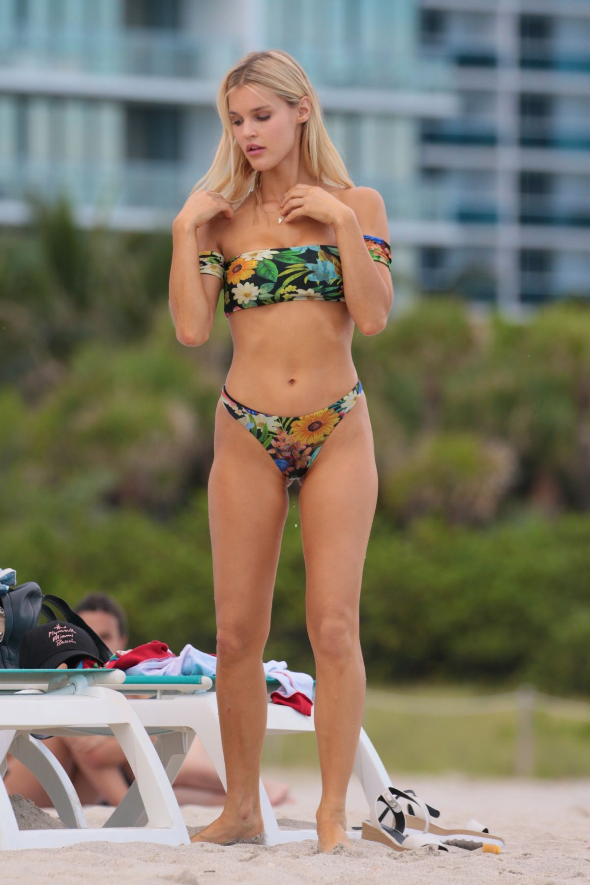 Bikini The Frappening nude photos 2019